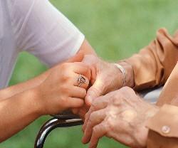 在宅介護 高齢者